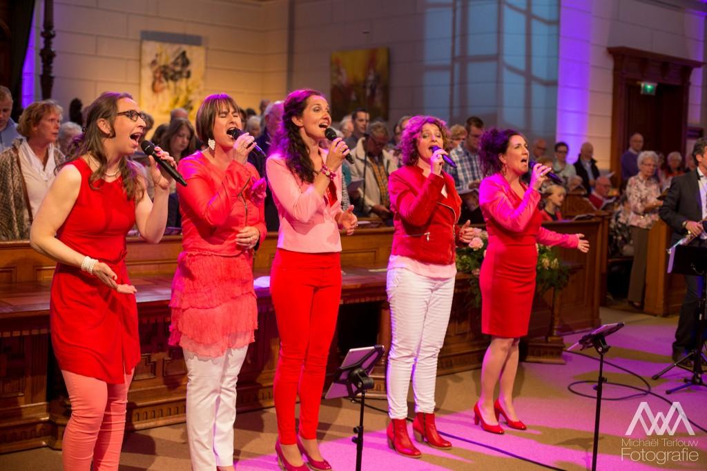 women in worship vrouwendag assen